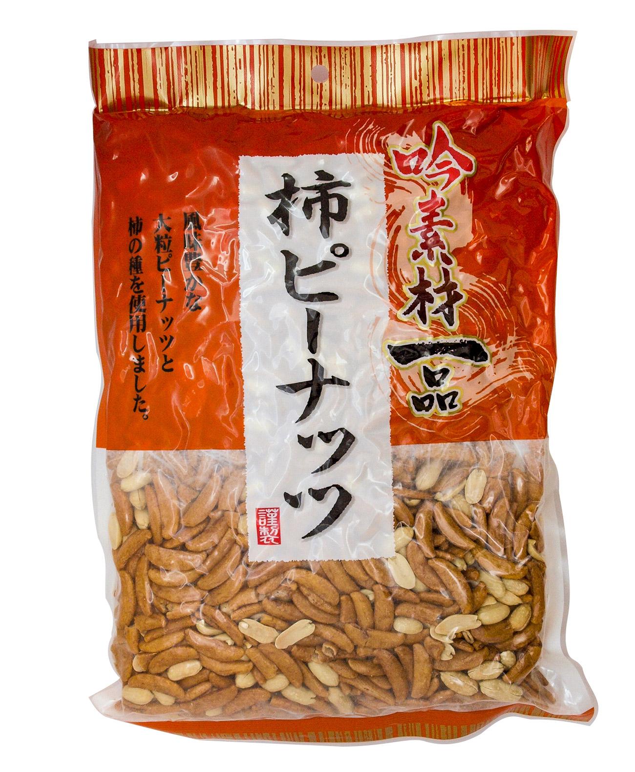 柿ピーナッツ 800g